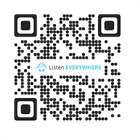 QR Code to Dowload the ListenEVERYWHERE app