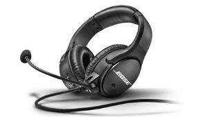 BOSE Soundcomm B40 headset