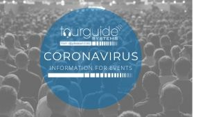 Coronavirus - sources of information for tour, meeting and event organisers